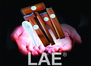 LAE (LIBERAÇÃO ARTICULAR ENERGÉTICA)