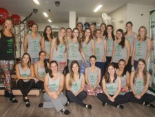 Curso Pilates - Turma 10