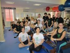 Curso Pilates - Turma 3
