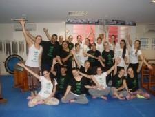 Curso Pilates - Turma 6