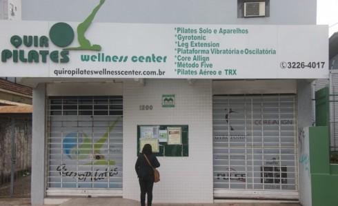 Quiropilates Valandro